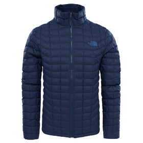 The North Face M's Thermoball Insulated Full Zip Jacket Urban Navy Matt